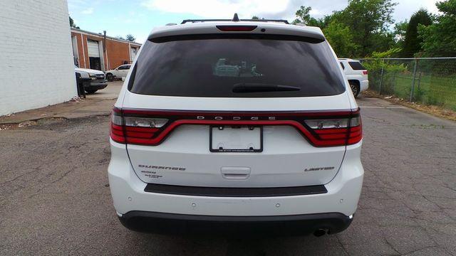 2016 Dodge Durango Limited Madison, NC 2