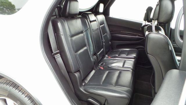 2016 Dodge Durango Limited Madison, NC 34
