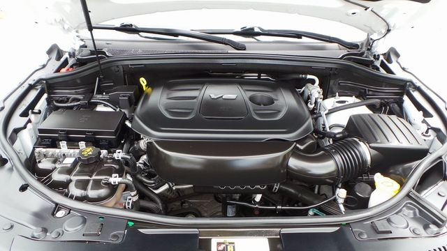 2016 Dodge Durango Limited Madison, NC 39