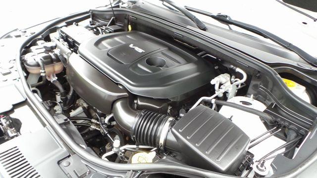 2016 Dodge Durango Limited Madison, NC 40