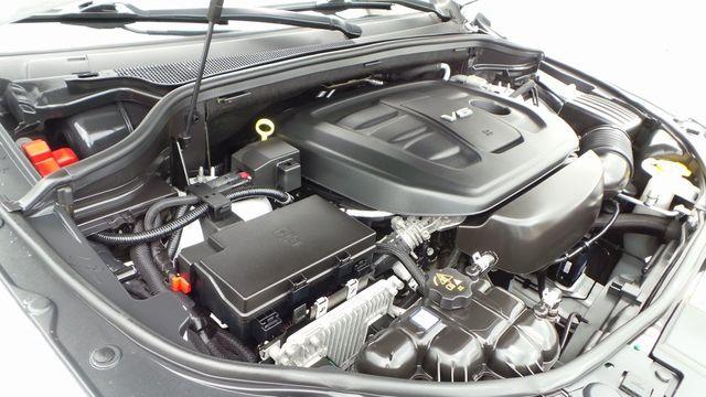 2016 Dodge Durango Limited Madison, NC 41