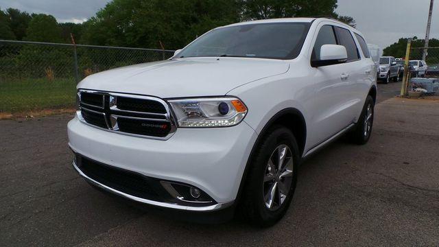 2016 Dodge Durango Limited Madison, NC 5