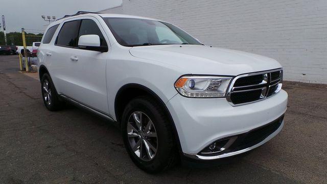 2016 Dodge Durango Limited Madison, NC 7