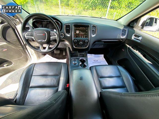 2016 Dodge Durango Limited Madison, NC 23