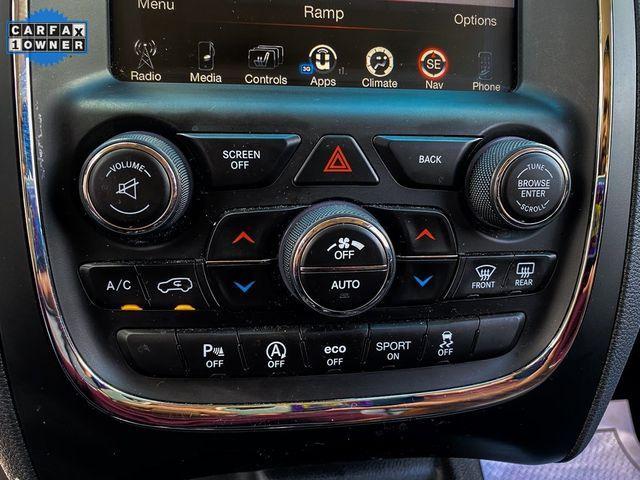 2016 Dodge Durango Limited Madison, NC 38
