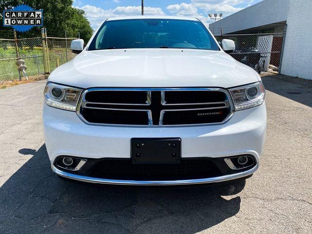2016 Dodge Durango Limited Madison, NC 6