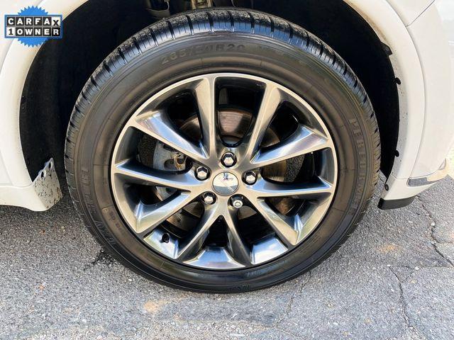 2016 Dodge Durango Limited Madison, NC 8