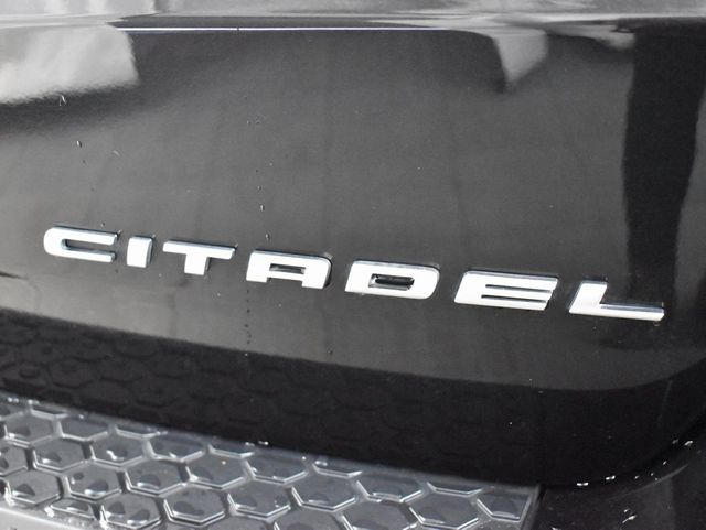 2016 Dodge Durango Citadel in McKinney, Texas 75070