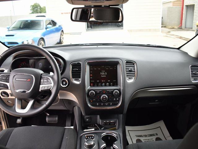 2016 Dodge Durango SXT in McKinney, Texas 75070