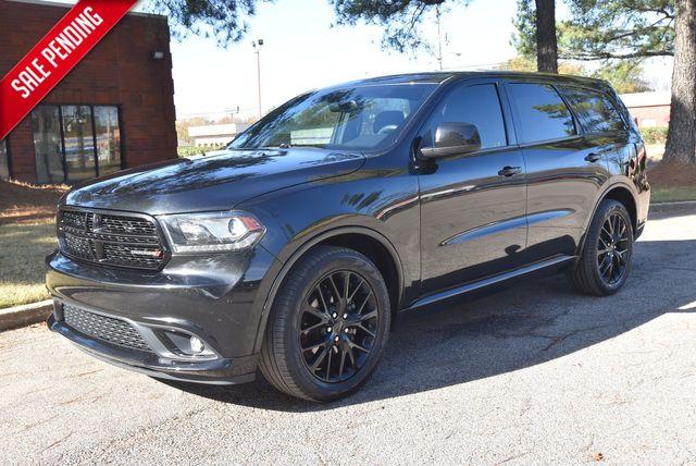 2016 Dodge Durango SXT in Memphis, Tennessee 38128