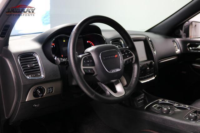 2016 Dodge Durango R/T Merrillville, Indiana 9