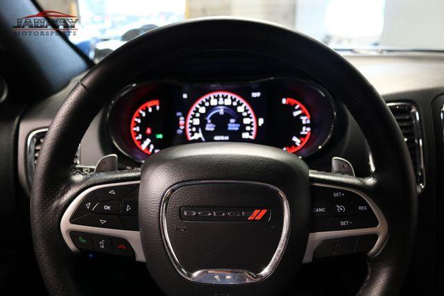 2016 Dodge Durango R/T Merrillville, Indiana 18