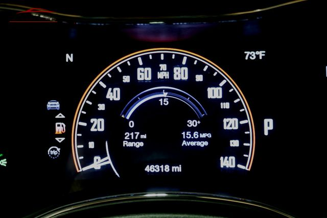 2016 Dodge Durango R/T Merrillville, Indiana 19