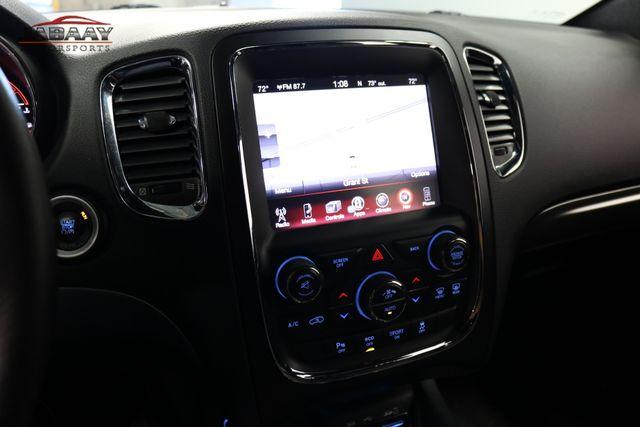 2016 Dodge Durango R/T Merrillville, Indiana 20