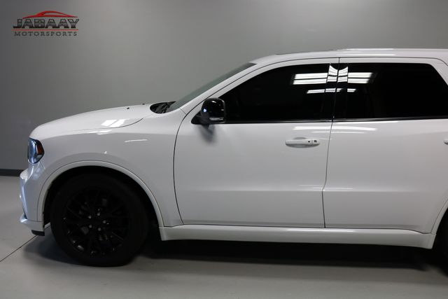 2016 Dodge Durango R/T Merrillville, Indiana 33