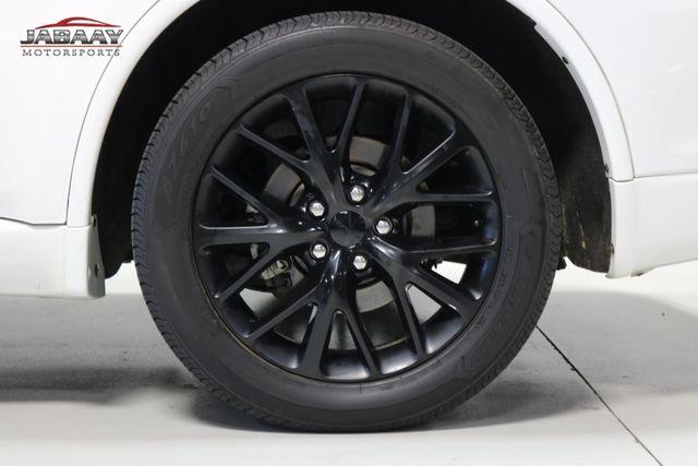 2016 Dodge Durango R/T Merrillville, Indiana 47