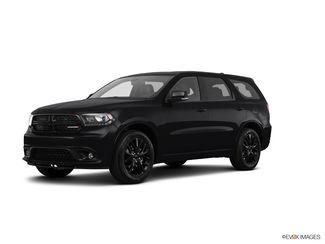 2016 Dodge Durango Limited Minden, LA