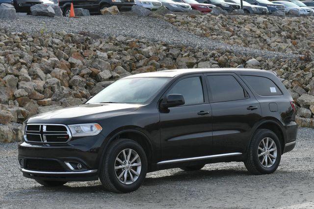 2016 Dodge Durango SXT Naugatuck, Connecticut