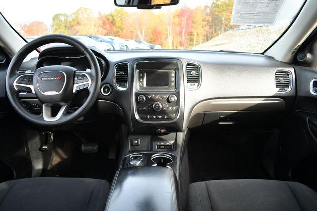 2016 Dodge Durango SXT Naugatuck, Connecticut 16