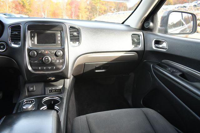 2016 Dodge Durango SXT Naugatuck, Connecticut 17