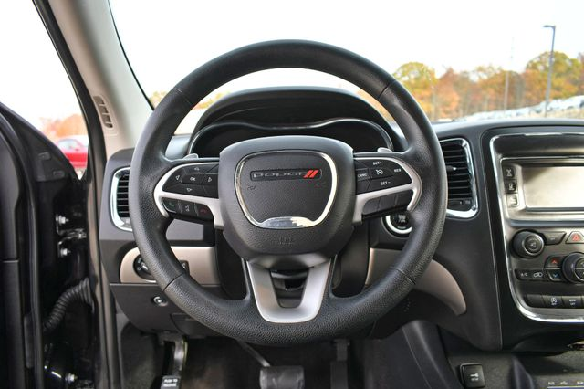 2016 Dodge Durango SXT Naugatuck, Connecticut 20