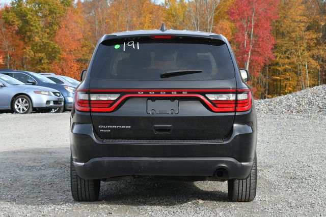 2016 Dodge Durango SXT Naugatuck, Connecticut 3