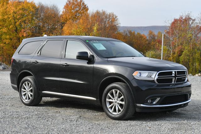 2016 Dodge Durango SXT Naugatuck, Connecticut 6