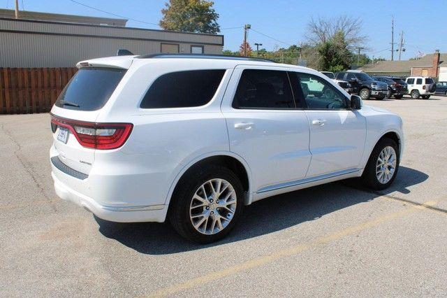 2016 Dodge Durango Limited in , Missouri 63011