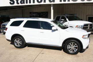 2016 Dodge Durango Limited in Vernon Alabama
