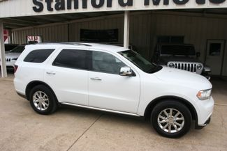 2016 Dodge Durango in Vernon Alabama