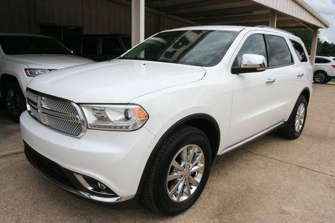 2016 Dodge Durango Limited in Vernon, Alabama