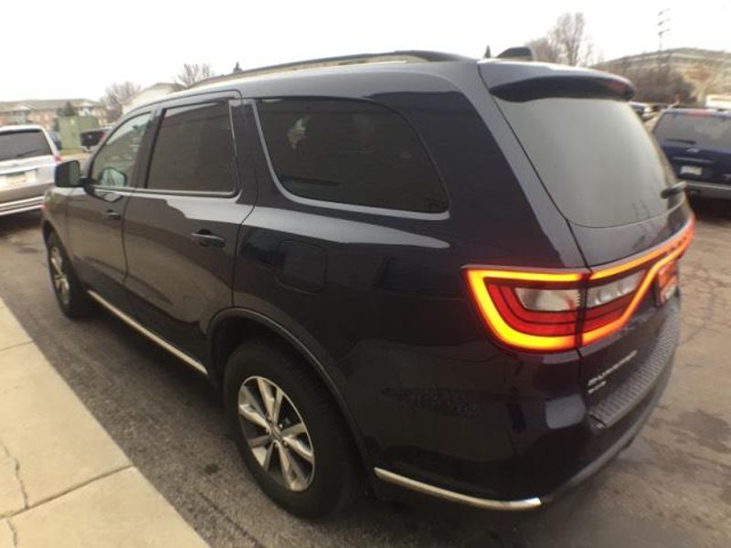 2016 Dodge Durango Limited  in Victoria, MN