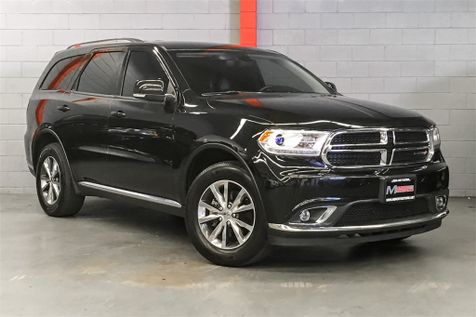 2016 Dodge Durango Limited in Walnut Creek