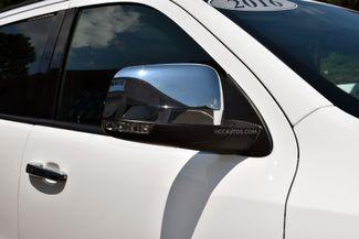 2016 Dodge Durango Citadel Anodized Platinum Waterbury, Connecticut 11