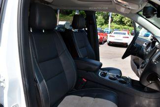 2016 Dodge Durango Citadel Anodized Platinum Waterbury, Connecticut 27
