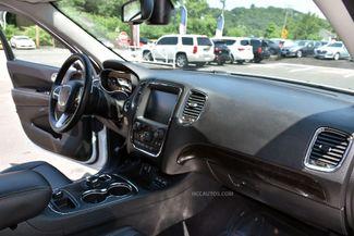 2016 Dodge Durango Citadel Anodized Platinum Waterbury, Connecticut 28