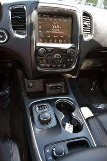 2016 Dodge Durango Citadel Anodized Platinum Waterbury, Connecticut 39