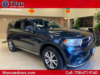 2016 Dodge Durango Limited in Worth, IL 60482