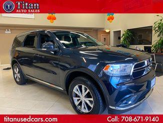 2016 Dodge Durango Limited in Worth, IL 60482