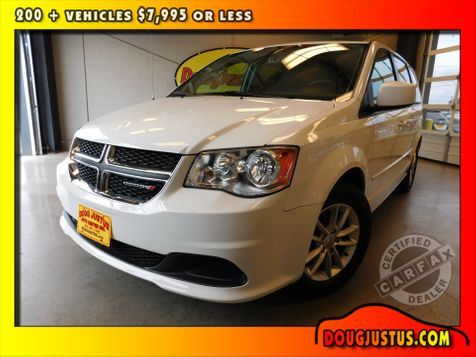 2016 Dodge Grand Caravan SXT in Airport Motor Mile ( Metro Knoxville ), TN