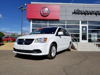 2016 Dodge Grand Caravan SXT in Albuquerque New Mexico, 87109