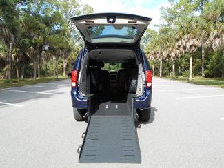 2016 Dodge Grand Caravan American Value Pkg Wheelchair Van Pinellas Park, Florida 0