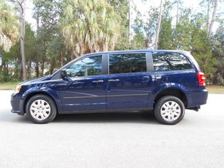 2016 Dodge Grand Caravan American Value Pkg Wheelchair Van Pinellas Park, Florida 1