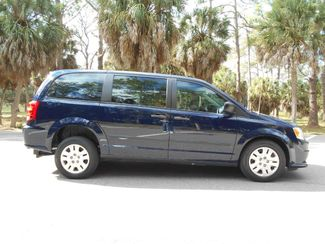2016 Dodge Grand Caravan American Value Pkg Wheelchair Van Pinellas Park, Florida 2