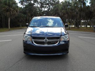 2016 Dodge Grand Caravan American Value Pkg Wheelchair Van Pinellas Park, Florida 3