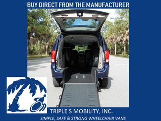 2016 Dodge Grand Caravan American Value Pkg Wheelchair Van - DEPOSIT Pinellas Park, Florida