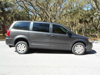 2016 Dodge Grand Caravan American Value Pkg Wheelchair Van Handicap Ramp Van Pinellas Park, Florida 1