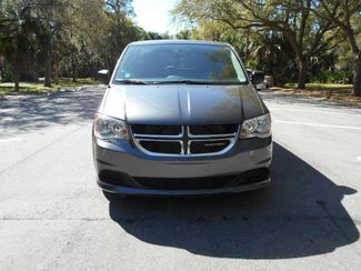 2016 Dodge Grand Caravan American Value Pkg Wheelchair Van Handicap Ramp Van Pinellas Park, Florida 3