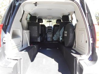 2016 Dodge Grand Caravan American Value Pkg Wheelchair Van Handicap Ramp Van Pinellas Park, Florida 5
