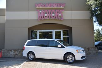 2016 Dodge Grand Caravan SXT Low Miles in Arlington, Texas 76013